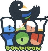 BONDIBON Baby you